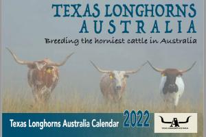 2022 TLA Calendars Now Availiable!